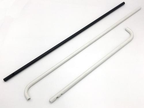 Steel Tube Components