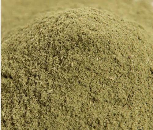 Sumac Leaf Powder, Sumac Tannin Extract