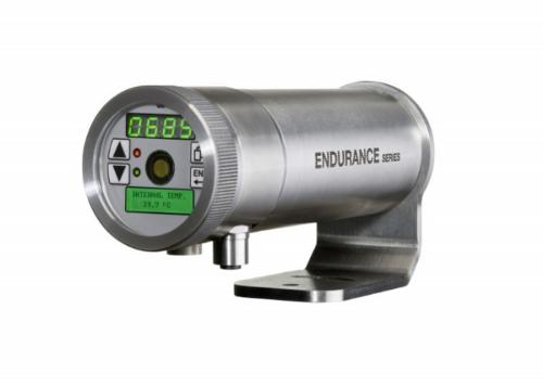 Endurance Hochtemperatur-Quotientenpyrometer