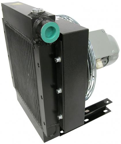 "Air-oil-cool.G-1"",24V 0,95kW 120°C 20b"