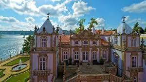 Tour Porto a Lisboa em Pousadas
