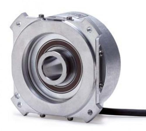Angle Encoders with Integral Bearing - ECN series