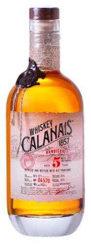 "Whiskey TM ""CALANAIS"""