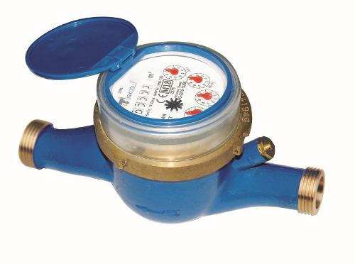 Mercan Serie (Light) Water Meter Class B (R100)