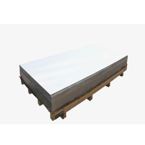 High quality aluminum sheets