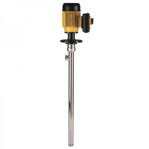 Eccentric screw pump HD-E in PURE Version