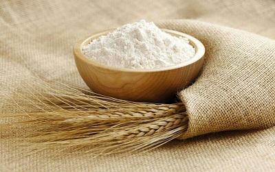 Мука пшеничная Высший сорт / Первый сорт (50 кг)