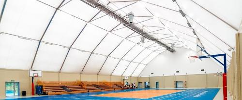 Hall Sportif/Equitation