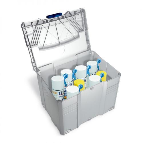 Sprühdosen-systainer® T-Loc IV