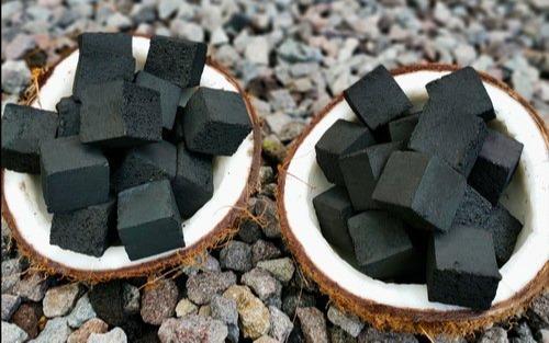Shisha Charcoal Cubes