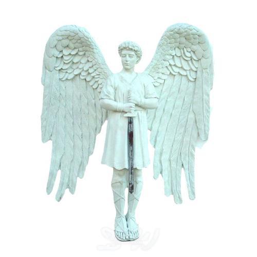 Engel Erzengel Gabriel (groß) [1845]