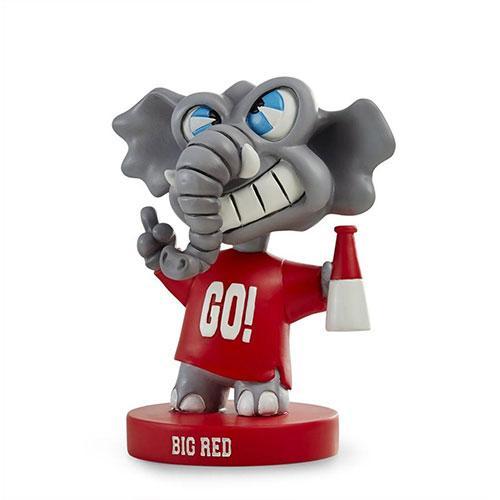 Custom cartoon elephant resin figurine