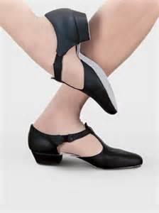 Dance Teacher Shoes