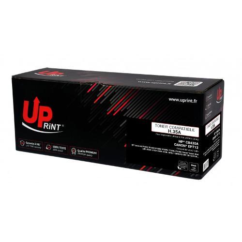 Toner Uprint H.35a- Compatible Hp P1005/canon Lbp3010-cb435/ep712