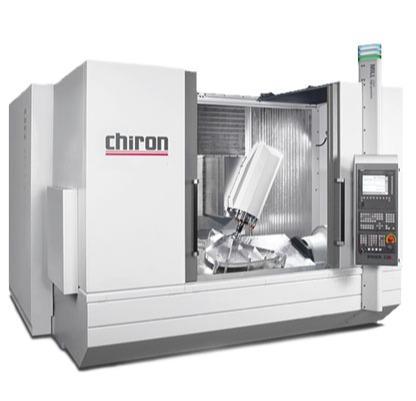 CHIRON MILL-Baureihe