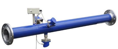 Luftmassenreferenzsystem für Motorprüfstände