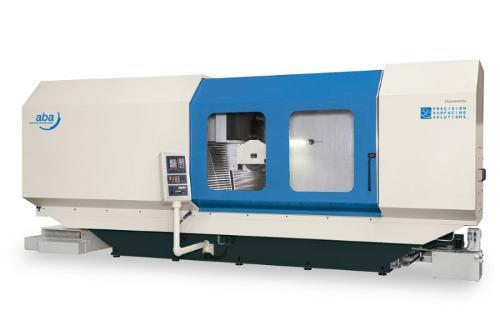 aba multiLine - surface / profile grinding machine