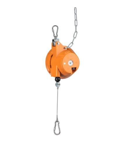 Rust-free Balancer Type 7230
