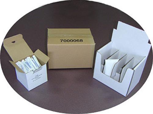 Kartons und Displaykartonagen
