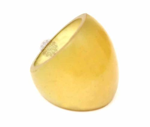 Bright Chunky Ring