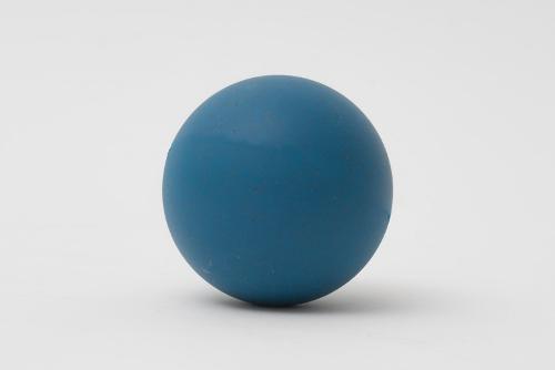Balles détectables en métal en PU et Silicone