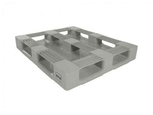 Kunststoff Industriepalette QPH1210HP5RR-CD