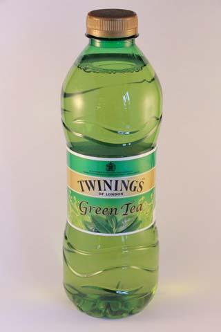 Twinings Green Tea 1L