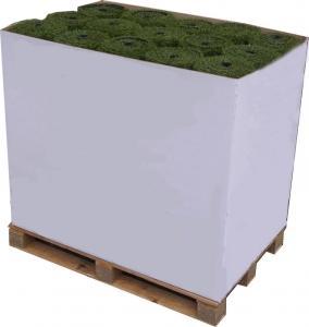 box rouleaux gazon synthétique