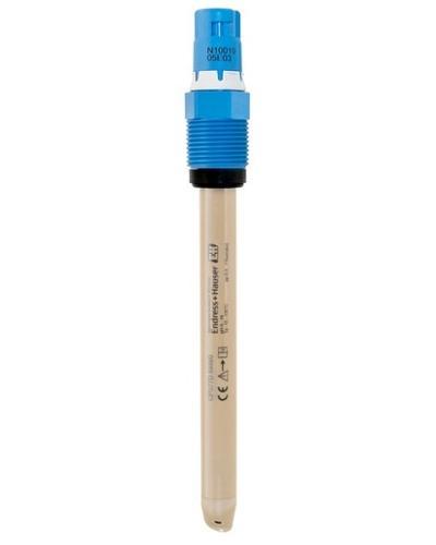 Digital non-glass pH sensor Memosens CPS77D
