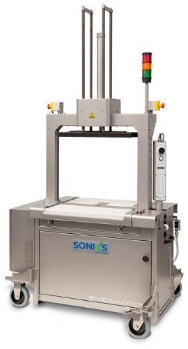 Evolution SoniXs MP-6 R-VA