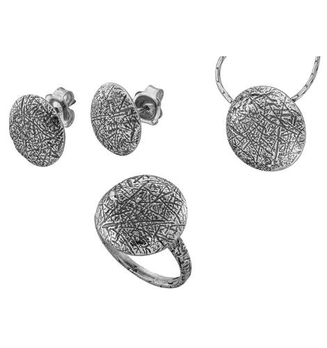 Sterling Silver 925 Wholeasle Set