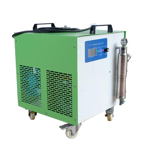 hho машина для сварки водородом