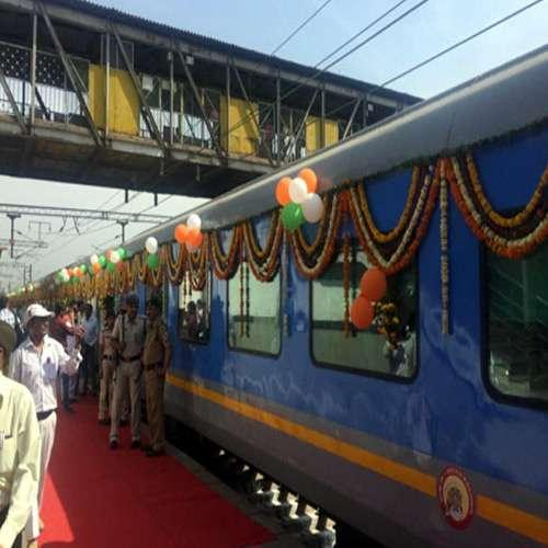 Delhi Agra Day Trip by Train & Car | Taj Mahal Tours