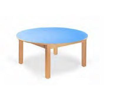 Table maternelle LOUANE