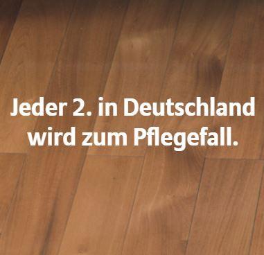 Pflegeversicherung Bremen