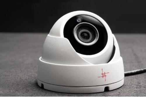 Smart IP Camera Sputnik Izi