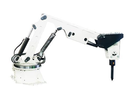 Специализированный манипулятор Impulse Бутобой G330R