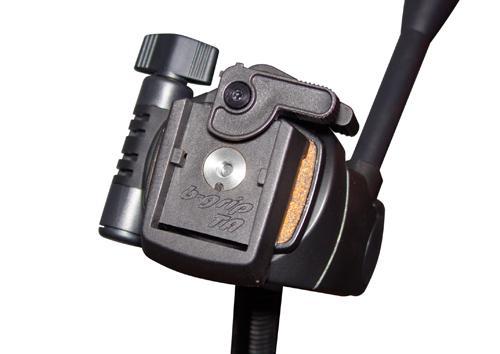 b-grip TA Universal Tripod Adapter