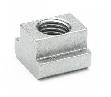 DIN 508 Stainless Steel - T-Nuts