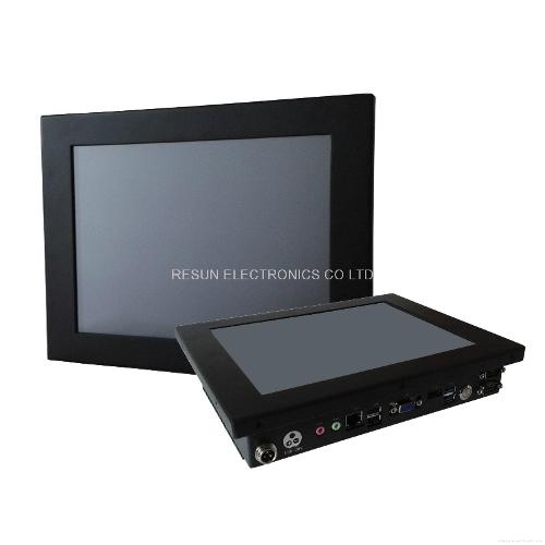 """9.7"""" Industrial Touch Screen Panel PC"""