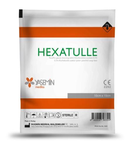 HEXATULLE