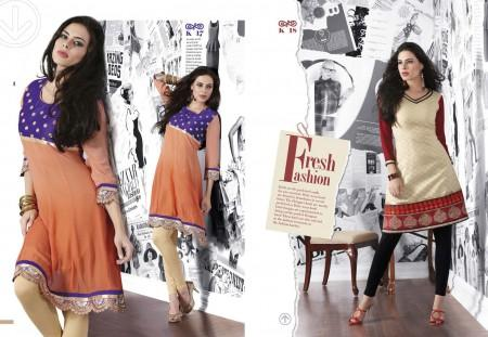 Cotton kurti for ladies