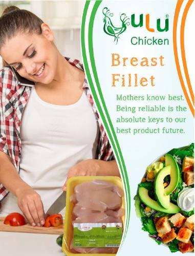 ulu chicken ürünleri