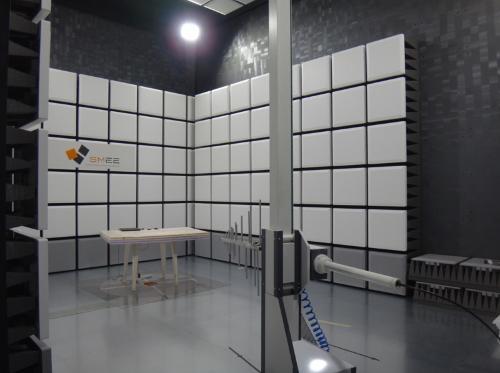 Testes En Cages De Faraday