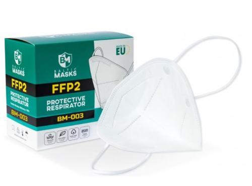 Atemschutzmaske Mundschutz Ffp2 Mit Nasenbügel