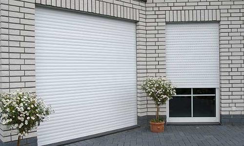 Sun Protection & Windows