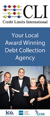 Award Winning Debt Collection Agency