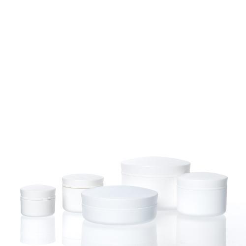 Pots Plastique