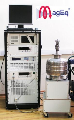 Magnetic Measuring Scientific Equipment
