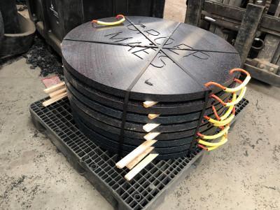 Maritim und Wasserbau-Platten